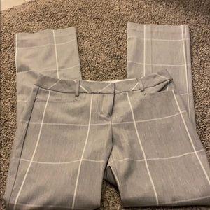 Like new, Express women's size 4 dress pants